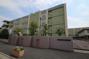 東高津小学校 (2)