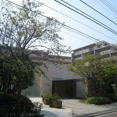 コスモ・ザ・ガーデン二子多摩川4480万円 (4)